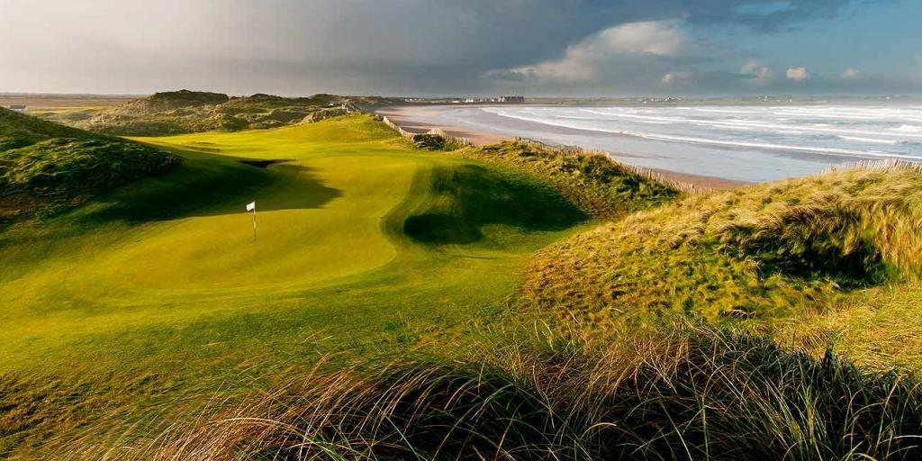Trump International Golf Links Doonbeg