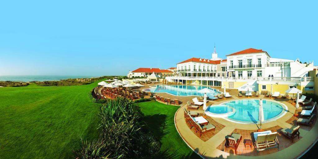Marriott Praia D'El Rey Resort