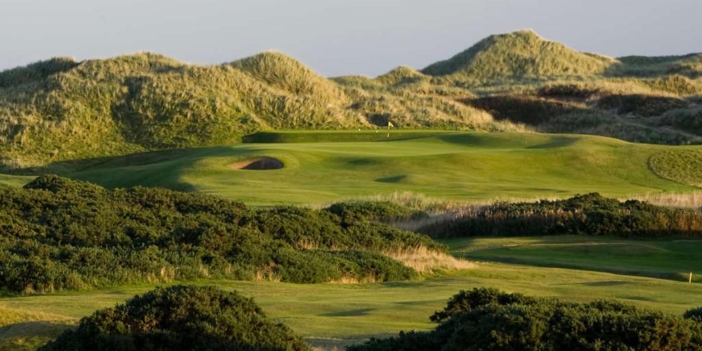 Cruden Bay Golf Club