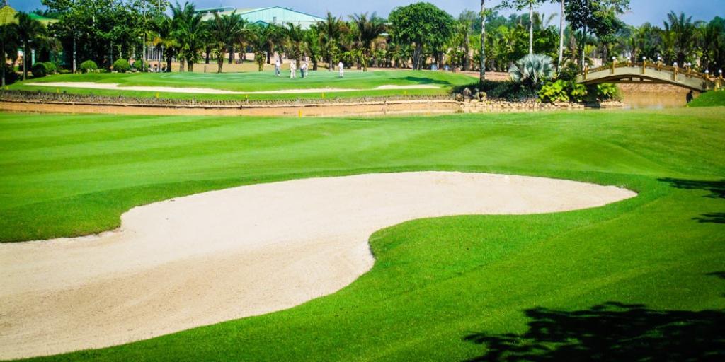 Long Thanh Golf Club (Hill Course)
