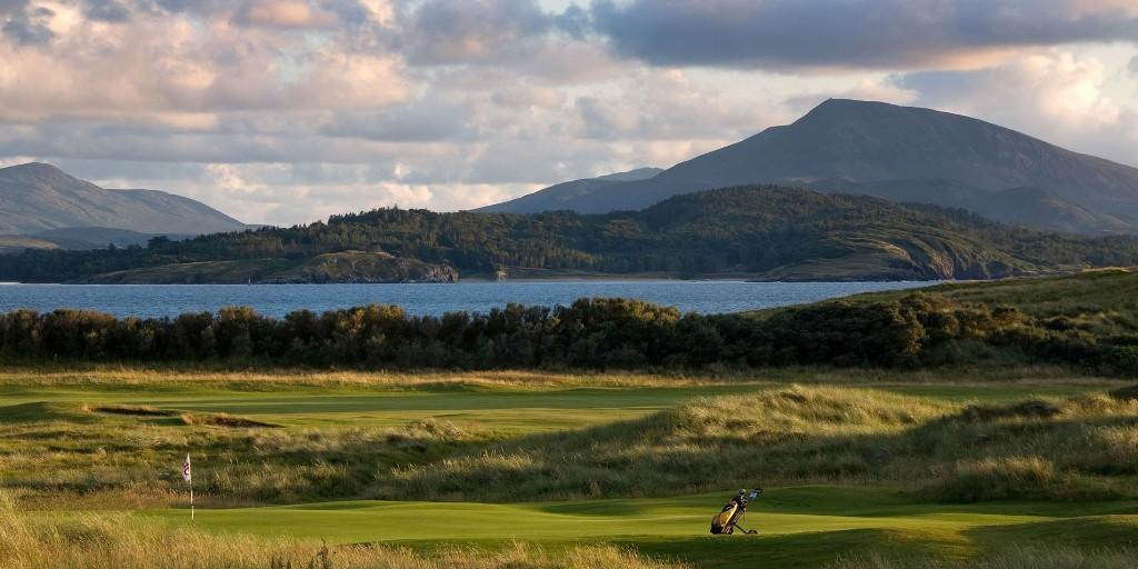 Rosapenna Golf Club (Sandy Hills)