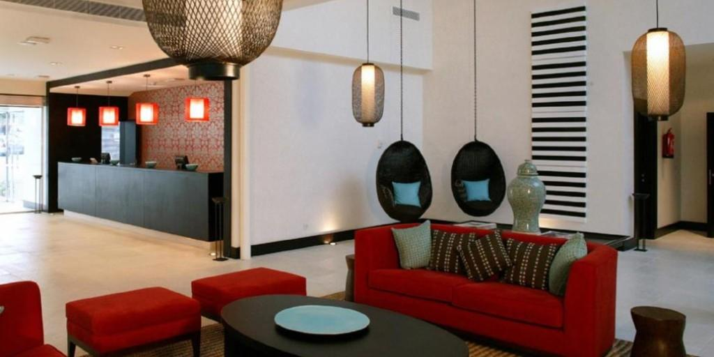 NH Sotogrande Hotel