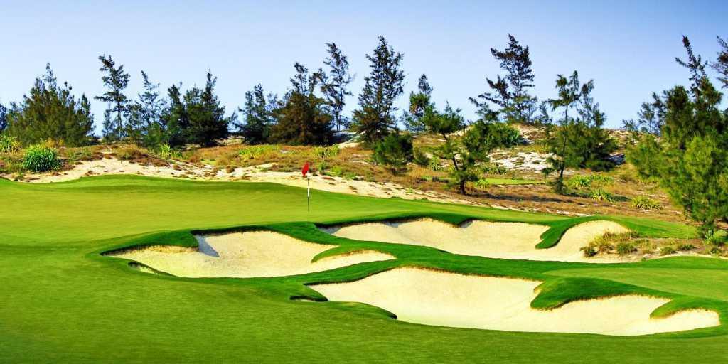 BRG Danang Golf Club (Dunes Course)