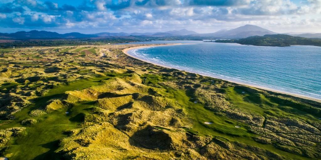 Rosapenna Golf Club (Old Tom Morris Links)