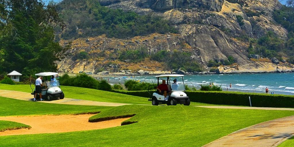 Sea Pines Golf Course