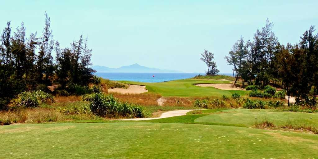 BRG Danang Golf Club (Dunes Course)