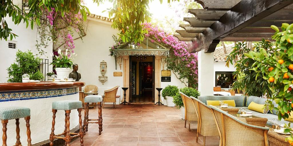 Marbella Club Hotel, Golf Resort & Spa