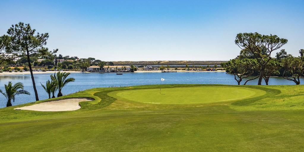 Quinta do Lago (South Course)