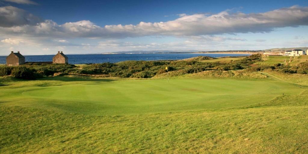 Prestwick St Nicholas Golf Club