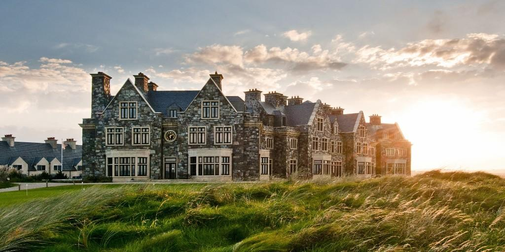 Trump International Hotel Doonbeg
