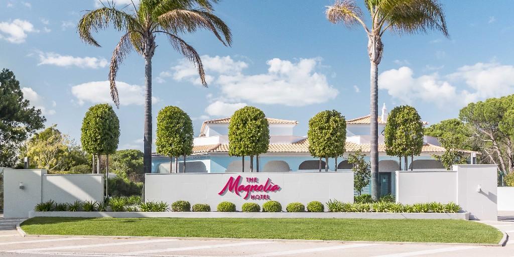 The Magnolia Hotel - Quinta do Lago
