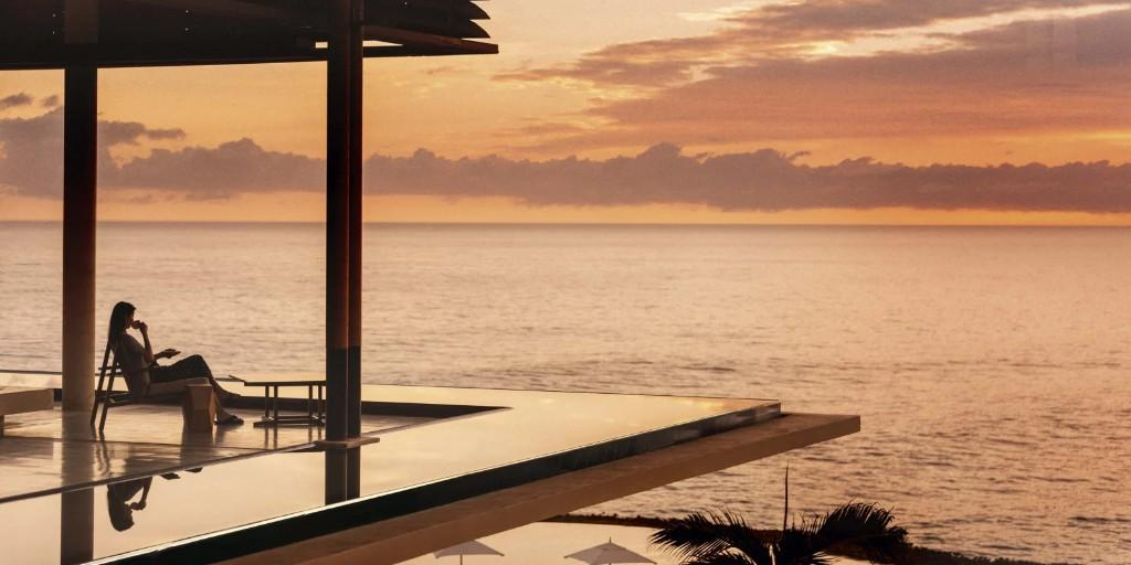 Opulent Caribbean Golf