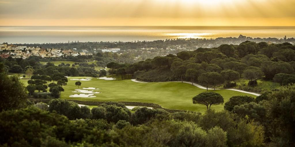 La Reserva Golf Club Sotogrande