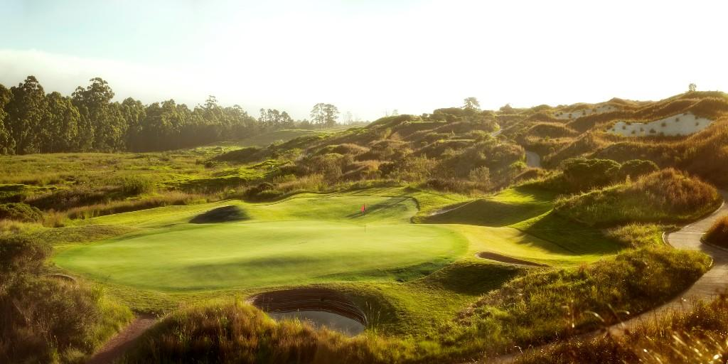 The Links at Fancourt Country Club