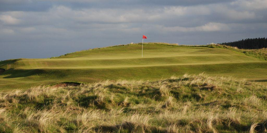 Royal Dornoch Golf Club (Championship Course)