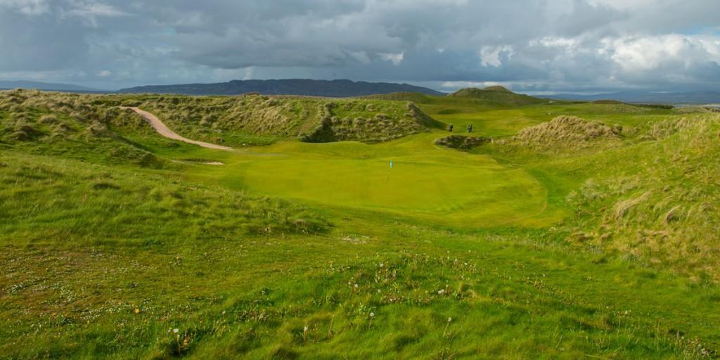 Narin & Portnoo Golf Club