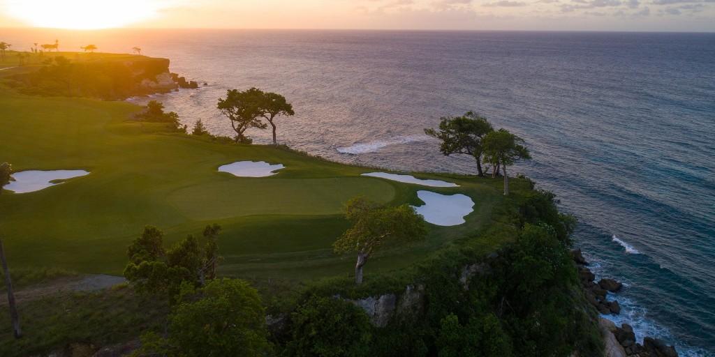Playa Grande Golf Course