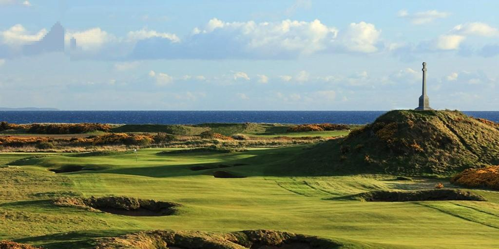 Turnberry Ailsa Golf Course