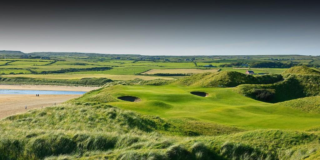 Lahinch Golf Club - Old Course