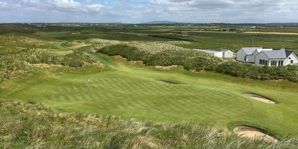 Trump International Golf Links Doonbeg