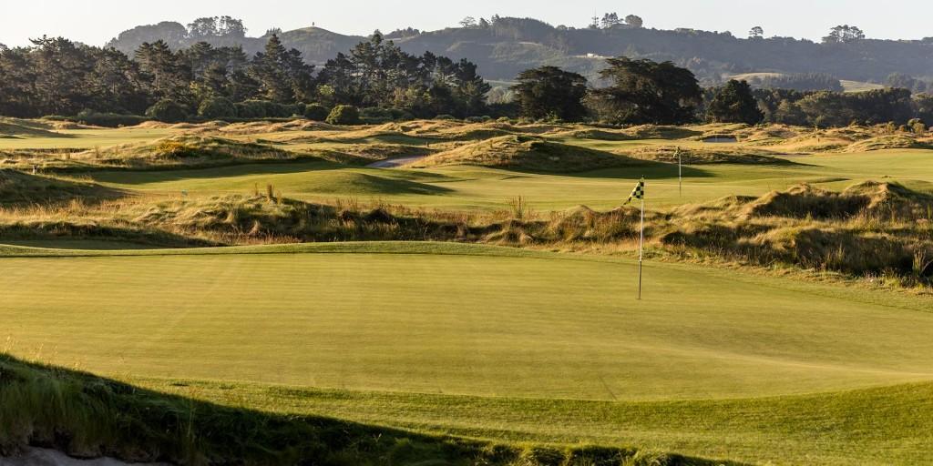 Windross Farm Golf Course