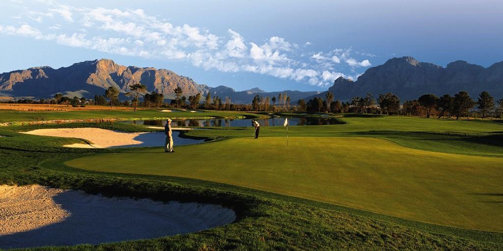 Pearl Valley Golf Club