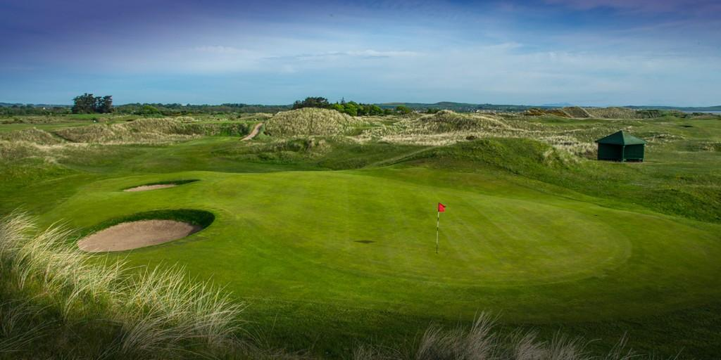 County Louth Golf Club (Baltray Links)