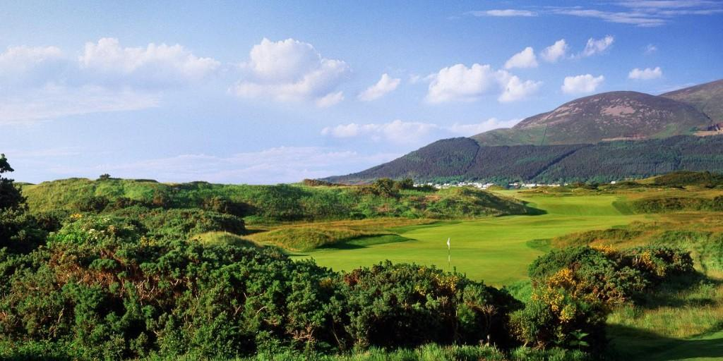 Royal County Down (Championship Links)