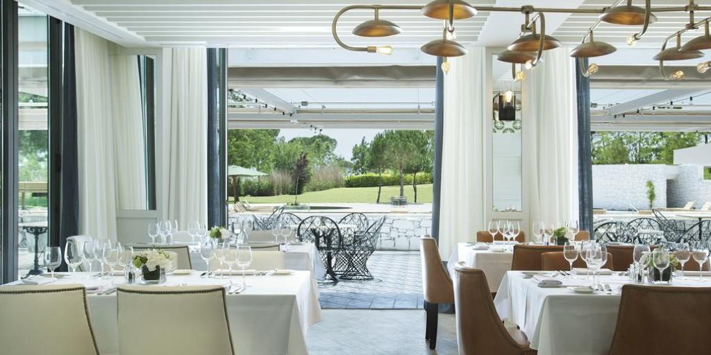 Hotel Camiral @ PGA Catalunya Resort