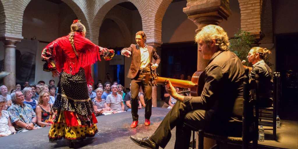 Andalucia Golf & Culture
