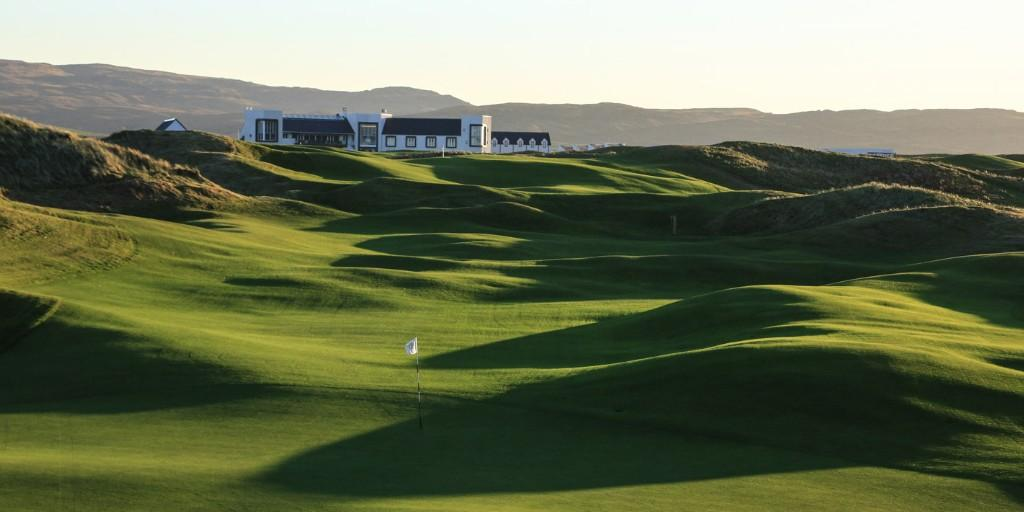 The Machrie Hotel and Golf Links