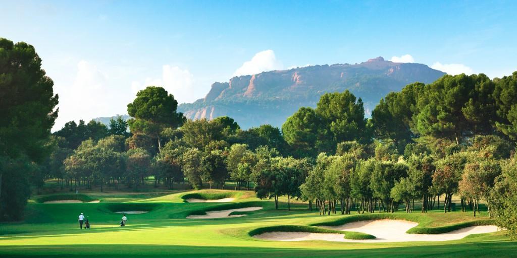 Real Club de Golf El Prat - Pink Course